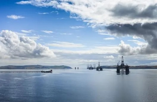 A History Of North Sea Oil