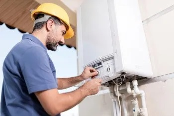 Why you should get your boiler serviced every year